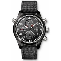 IWC Pilot's Watch Chronograph IW3799-01