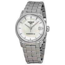 Tissot Ladies T0862071111100 T-Classic Luxury Powermatic80