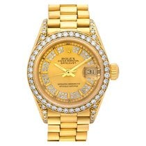 Rolex Datejust 69188