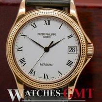 Patek Philippe Calatrava 5117 Rose Gold