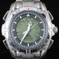 Omega Speedmaster X33 Titan  Quartz