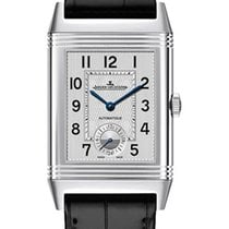 Jaeger-LeCoultre Reverso Classic Large Duo Stainless Steel...