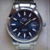 Ball Engineer II Marvelight Blue