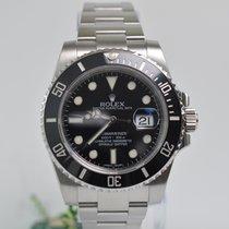 Rolex Submariner Date 116610LN Neu