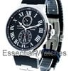 Ulysse Nardin Marine / Maxi Marine Chronometer - 43mm Steel