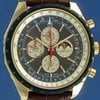 Breitling Chrono-Matic QP Red Gold Limited Edition