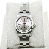 Rolex Non Date 67180 Oyster Dial Ladies Watch
