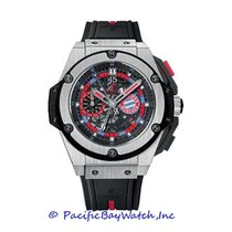 Hublot Big Bang 48mm King Power Bayern Munich 716.NX.1129.RX.B...