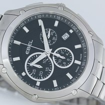 Ebel Classic Sport Chronograph 2200€ UVP