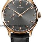 Zenith Herritage 18.2010.681/91.c493