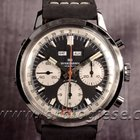 Wakmann Vintage Dato-compax Waterproof Larger Chronograph Cal....