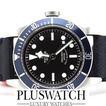 Tudor - BLACK BAY BLUE - NEW-NUOVO - 79220B