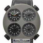 Meccaniche Veloci Quattro Valvole History Limited Edition