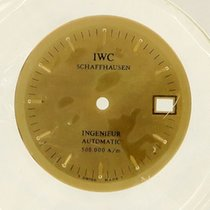 IWC Dial