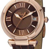 Chopard Imperiale Brown Dial Men's Watch
