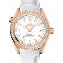 Omega 232.58.42.21.04.001 Planet Ocean 600M Co-Axial 42mm...