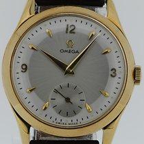 Omega Vintage Roségold