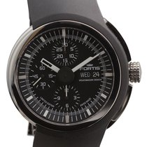 Fortis Space Mens Limited Edition Watch Ref. 661.20.31k