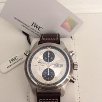 IWC Spitfire Double Chronograph Rattrappante IW 3718-06
