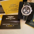 Breitling Navitimer Cosmonaute Limited Edition 43 mm