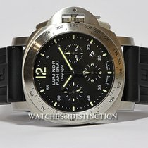 Panerai LUMINOR DAYLIGHT CHRONO PAM00250