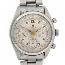Rolex Vintage Pre-Daytona Chronograph 6034