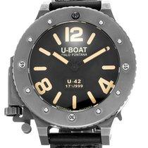 U-Boat Watch U-42 6157