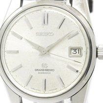 Seiko Vintage Grand Seiko 2'nd Steel Hand-winding Mens...