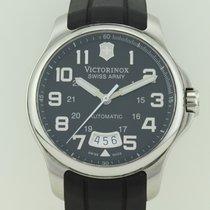 Victorinox Swiss Army Calendar Automatic Steel 241389