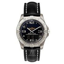 Breitling Men's Professional Aerospace Watch