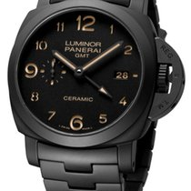 Panerai Luminor 1950 Men's Watch PAM00438