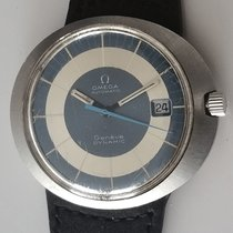 Omega Vintage Geneve Dynamic Automatic