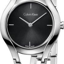 ck Calvin Klein class K6R23121 Damenarmbanduhr Swiss Made