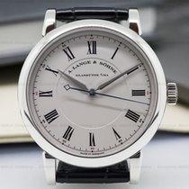 A. Lange & Söhne 232.025 Richard Lange Platinum (25065)