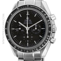 Omega stainless steel Speedmaster Moonwatch Professional...