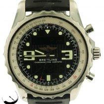 Breitling Professional Chronospace Chronometer - Ref. A78365...