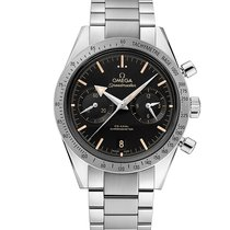 Omega Speedmaster 57 Chronograph Automatic Chronograph Date...