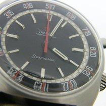 Omega seamaster chronostop vintage