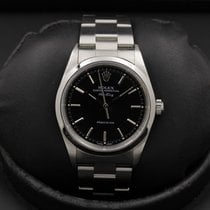 Rolex Air King 14000m Stainless Steel
