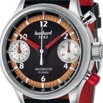 Hanhart Pioneer Racemaster GTF incl 19% MWST