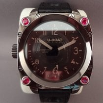 U-Boat Thousands of Feet Ruby 43 / 50 mm
