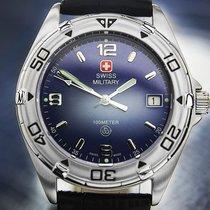Swiss Military 2463M Quartz Diver