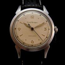 Girard Perregaux Vintage Mechanical Watch 50's