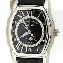 Maurice Lacroix MASTERPIECE PHASE DE LUNE SS WATCH