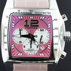 Chopard Tycoon XL Two O Ten Chronograph Pink