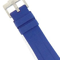 Rubber B blue strap for Submariner Click here here for full...
