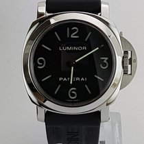 Panerai Luminor REF: PAM112