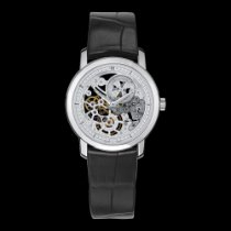 Vacheron Constantin TRADITIONNELLE OPENWORKED SMALL MODEL