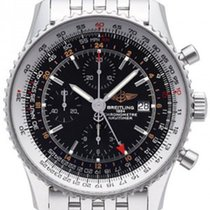 Breitling Navitimer World 46mm