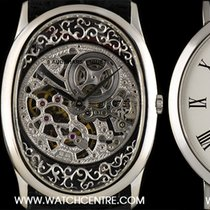 Audemars Piguet 18k White Gold Rare Ltd Ed Set of 3 Watches...